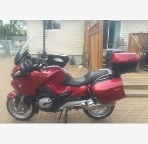 2006 Bmw R1200rt Motorcycles For Sale Motorcycles On Autotrader