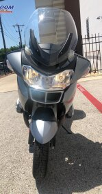 2006 BMW R1200RT for sale 200910120