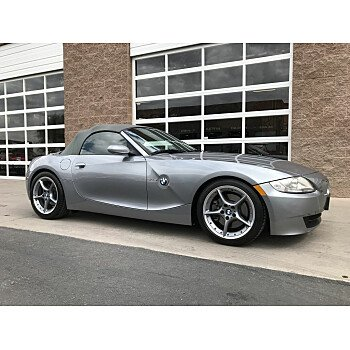 2006 BMW Z4 3.0si Roadster for sale 101466875