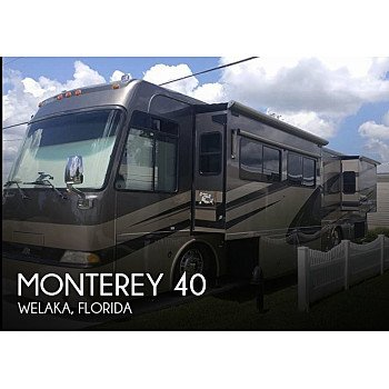 2006 Beaver Monterey for sale 300197188