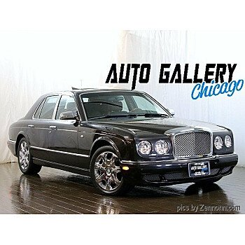 2006 Bentley Arnage R for sale 101038992