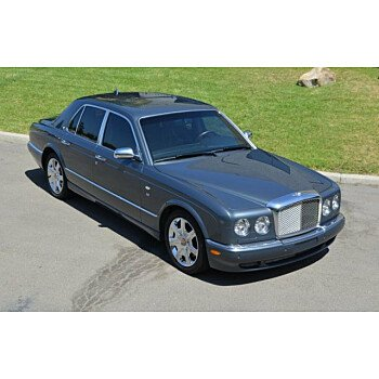 2006 Bentley Arnage R for sale 101210101