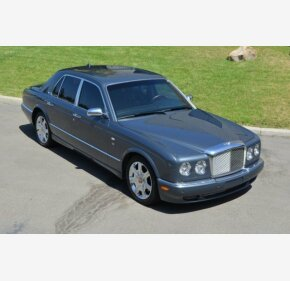 2006 Bentley Arnage R for sale 101250729
