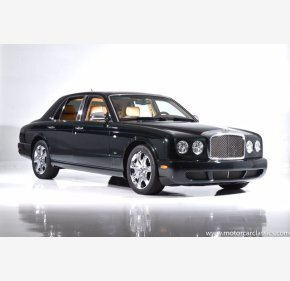 2006 Bentley Arnage R for sale 101385170