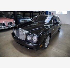 2006 Bentley Arnage T for sale 101387080