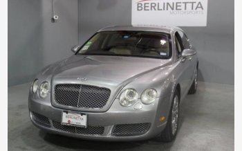 2006 Bentley Continental Flying Spur for sale 101069888