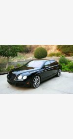 2006 Bentley Continental Flying Spur for sale 101123839