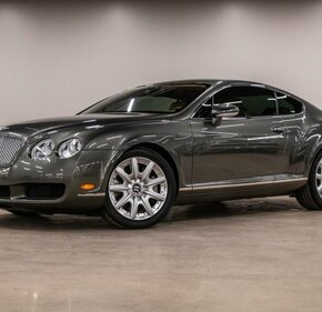 2006 Bentley Continental GT Coupe for sale 101128887