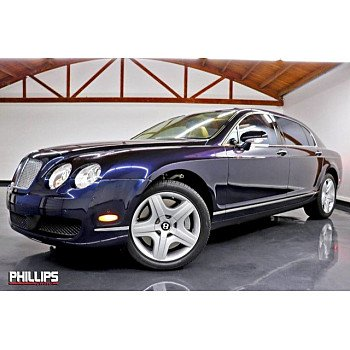 2006 Bentley Continental Flying Spur for sale 101193294