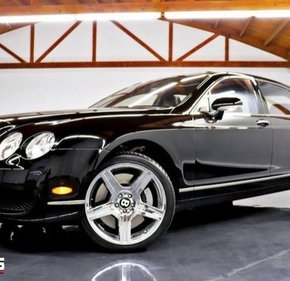2006 Bentley Continental Flying Spur for sale 101199432
