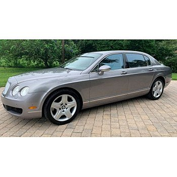 2006 Bentley Continental Flying Spur for sale 101203566