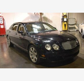 2006 Bentley Continental Flying Spur for sale 101222750