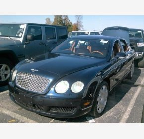 2006 Bentley Continental Flying Spur for sale 101238241