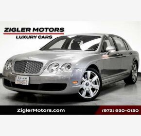 2006 Bentley Continental Flying Spur for sale 101298337