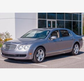 2006 Bentley Continental Flying Spur for sale 101316501