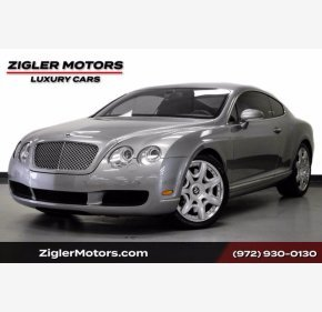 2006 Bentley Continental for sale 101366733