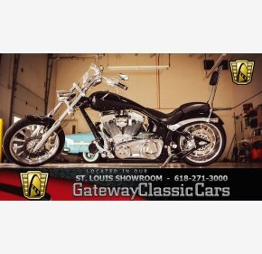 2006 Big Dog Motorcycles Mastiff for sale 200726802