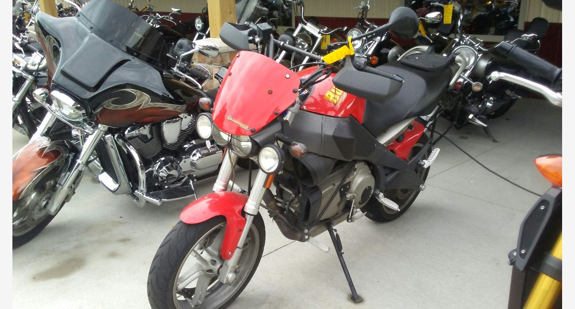 2006 Buell Ulysses for sale 200592060