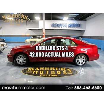2006 Cadillac STS for sale 101352797