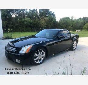 2006 Cadillac XLR for sale 101094377
