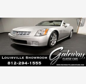 2006 Cadillac XLR for sale 101108130
