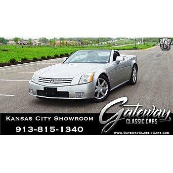 2006 Cadillac XLR for sale 101137287
