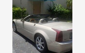 2006 Cadillac XLR for sale 101254073