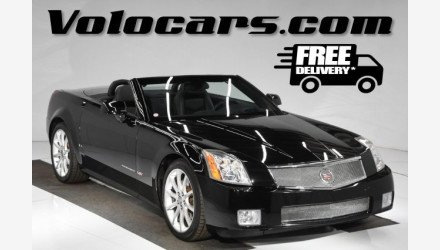2006 Cadillac XLR V for sale 101315780