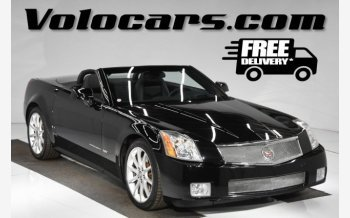 2006 Cadillac XLR V for sale 101315780
