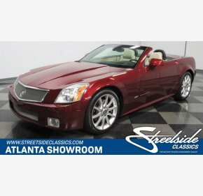 2006 Cadillac XLR V for sale 101363035