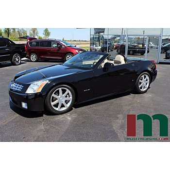 2006 Cadillac XLR for sale 101493852