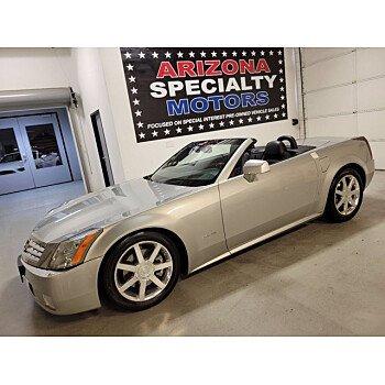2006 Cadillac XLR for sale 101560765