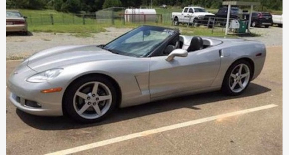 2006 Chevrolet Corvette for sale 100903790