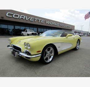 2006 Chevrolet Corvette Convertible for sale 101378617