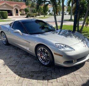 2006 Chevrolet Corvette Coupe for sale 101412004