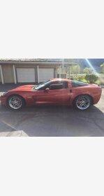 2006 Chevrolet Corvette Z06 Coupe for sale 100756432