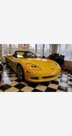 2006 Chevrolet Corvette for sale 100834358