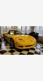 2006 Chevrolet Corvette Convertible for sale 100834358