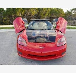 2006 Chevrolet Corvette for sale 101064124
