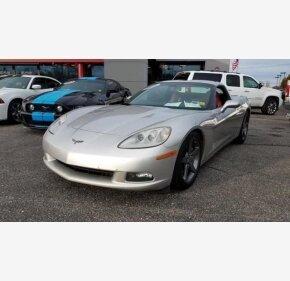 2006 Chevrolet Corvette Coupe for sale 101065498