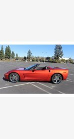 2006 Chevrolet Corvette Convertible for sale 101068290