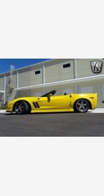 2006 Chevrolet Corvette Convertible for sale 101108804