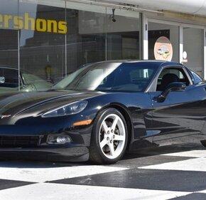 2006 Chevrolet Corvette Coupe for sale 101132751