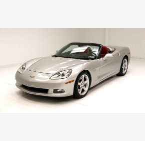 2006 Chevrolet Corvette Convertible for sale 101156396