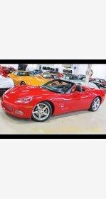 2006 Chevrolet Corvette Convertible for sale 101184261