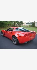 2006 Chevrolet Corvette Z06 Coupe for sale 101194867