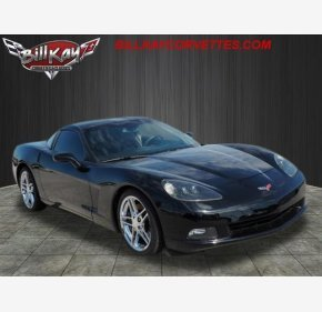 2006 Chevrolet Corvette Coupe for sale 101195939