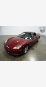 2006 Chevrolet Corvette Coupe for sale 101199898