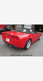 2006 Chevrolet Corvette Convertible for sale 101200374