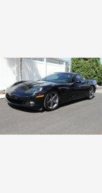 2006 Chevrolet Corvette Coupe for sale 101218414